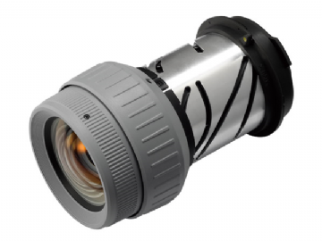NEC NP13ZL Lens for PA Series Projector